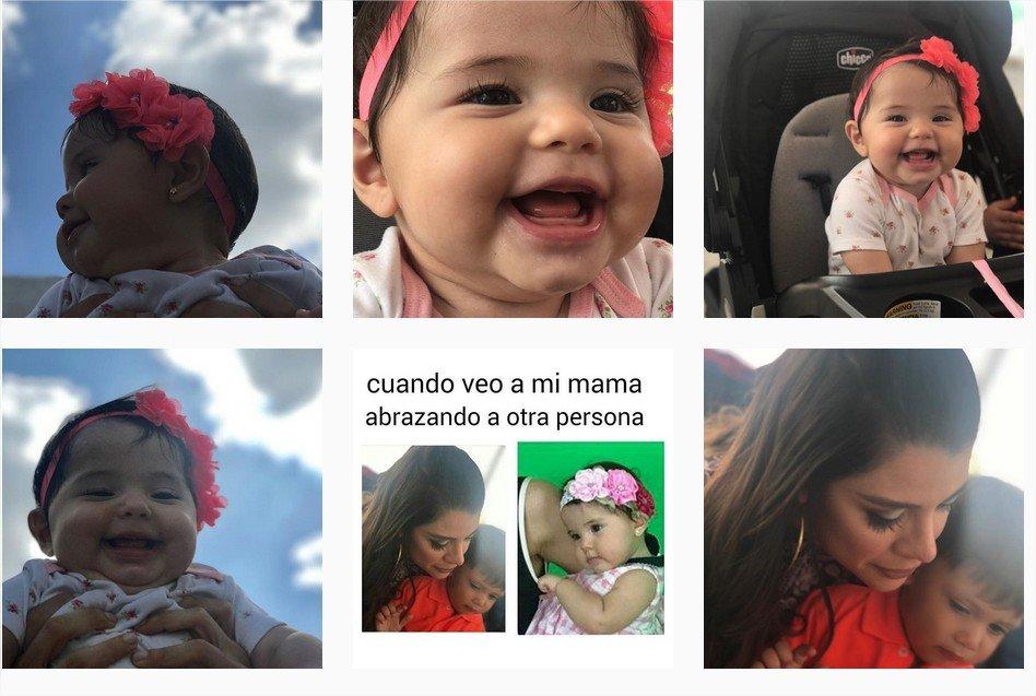 Kerly Ruiz Instagram sin Montoya
