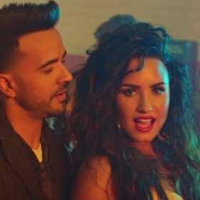 'Échame la culpa' lo nuevo de Luis Fonsi con Demi Lovato