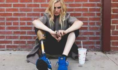 Lauren Wasser