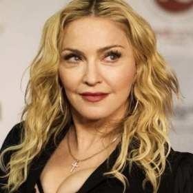 Madonna puede colarse a cualquier fiesta gracias a sus grandes influencias