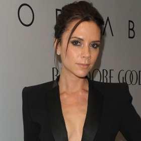 Victoria Beckham crea polémica al usar modelos excesivamente delgadas