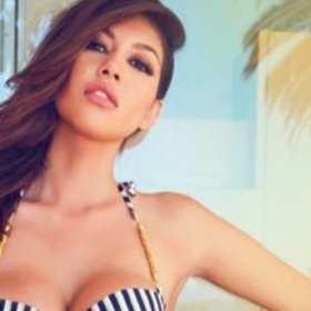 Modelo denunció al fundador de Guess y al padre de las hermanas Hadid por abuso sexual