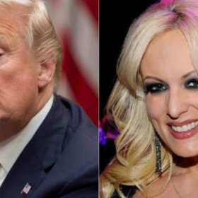 Abogado de Trump reconoce que el presidente pagó 130.000 dólares a una actriz porno