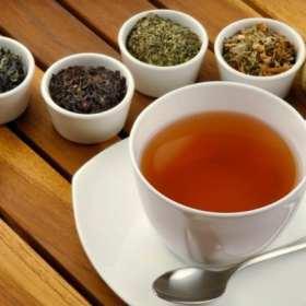 5 exquisitos tés herbales para nuestro organismo