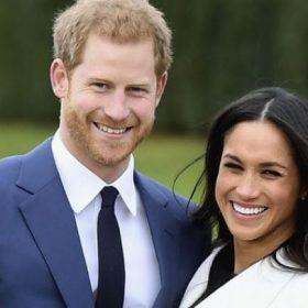 Meghan Markle y el Príncipe Harry ya tienen fecha de boda