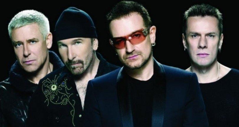 U2 enoja a los fans por apoyar la legalización del aborto en Irlanda