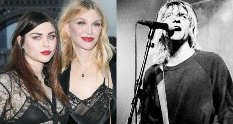Las fotos de la escena de la muerte de Kurt Cobain no se harán públicas