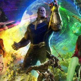 Avengers: Infinity War gana $ 6,12 millones después de cinco días en Singapur