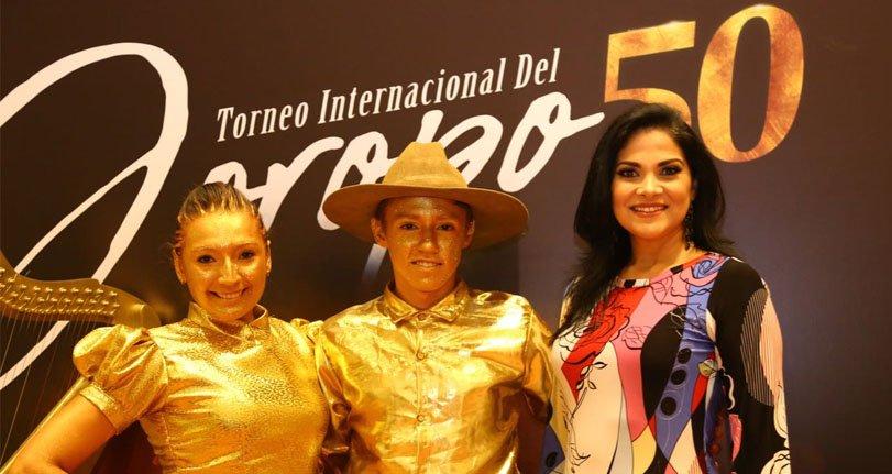 Annaé Torrealba invitada especial del festival más trascendental de la música llanera