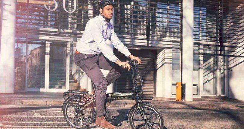 Beneficios de una bicicleta eléctrica para disfrutar del día