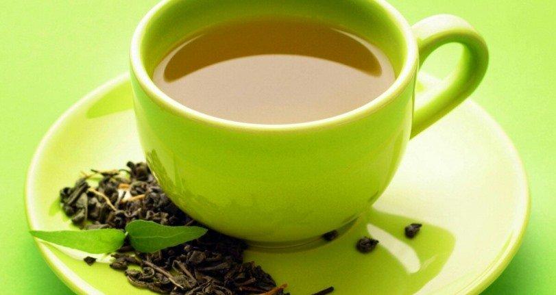 ¿Sabes cuáles son los beneficios del té verde?