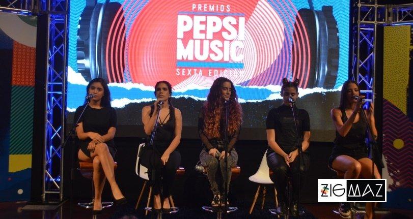 Los Premios Pepsi Music vienen con todo en su 6ta edición