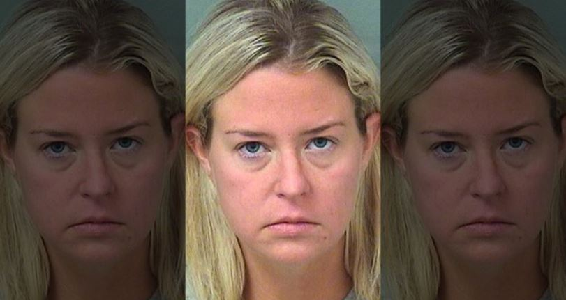 La madrastra de Lindsay Lohan, Kate Major fue arrestada en Florida