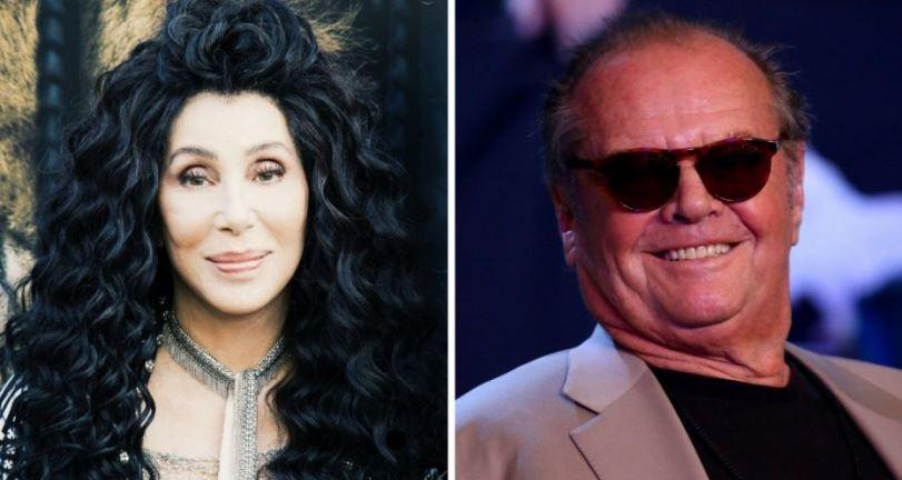Cher revela que Jack Nicholson pensó que ella era 'demasiado vieja' como para protagonizar 'Brujas de Eastwick'