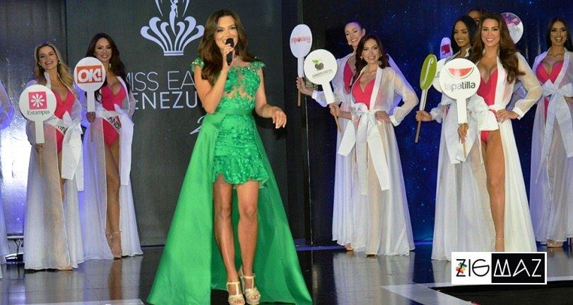 ¡Falta Poco para el Miss Earth Venezuela 2018! Lara y Táchira, Diana Silva y Sarilé González, fueron electas Miss Prensa y Miss Fotogénica