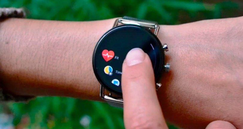 IFA llega con un nuevo modelo de reloj inteligente