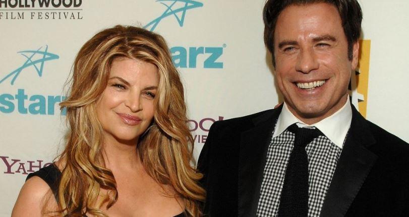 Kirstie Alley niega los rumores de que John Travolta es gay, dice que estaban enamorados