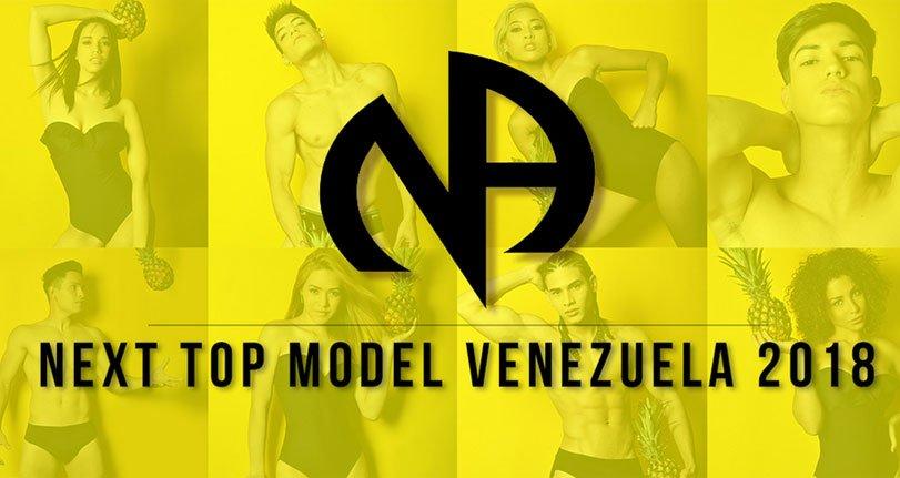 Next Top Model Venezuela 2018 tiene todo listo para su próxima edición
