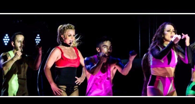 """Britney Spears regresa a Las Vegas con la nueva residencia en espectáculos """"Dominación"""""""