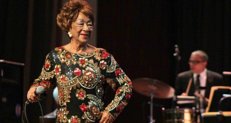 'La sonera del Caribe' Canelita Medina celebrará sus 65 años de carrera musical en el Aula Magna