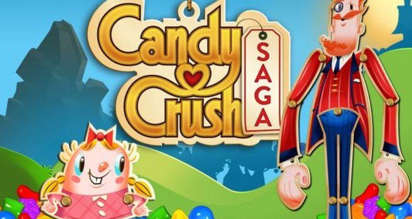 Data confirma 'Candy Crush Saga' como el juego más descargado de todos los tiempos en iOS