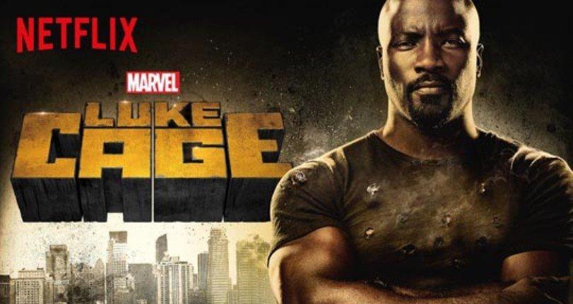 Netflix cancela 'Luke Cage' de Marvel antes de la tercera temporada