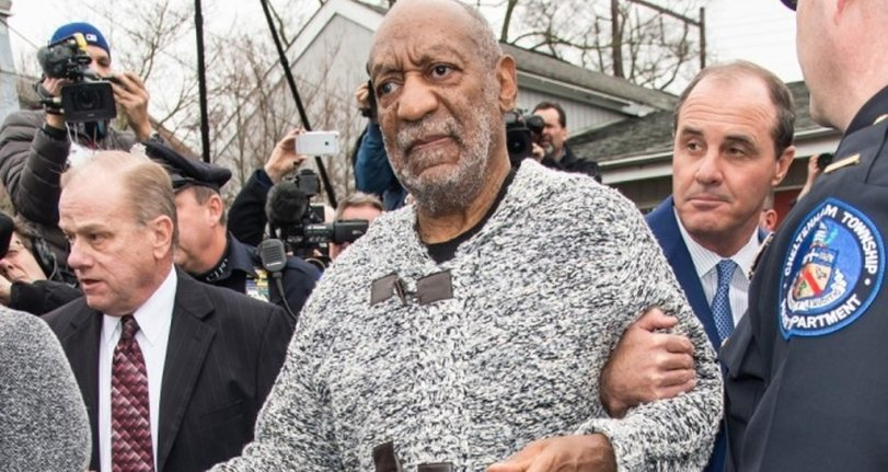 Abogados de Cosby piden al tribunal que anule la condena y la pena de prisión