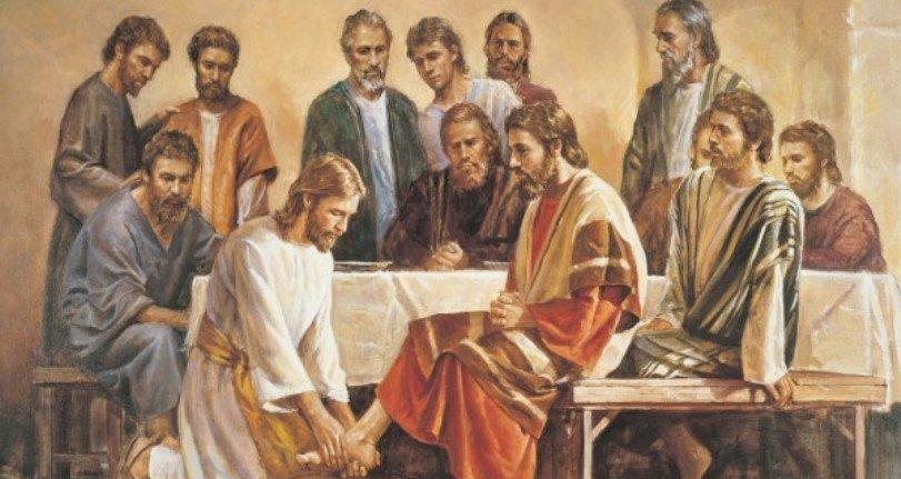 Los expertos creen que Jesús pudo haber usado aceite de cannabis para realizar sus milagros