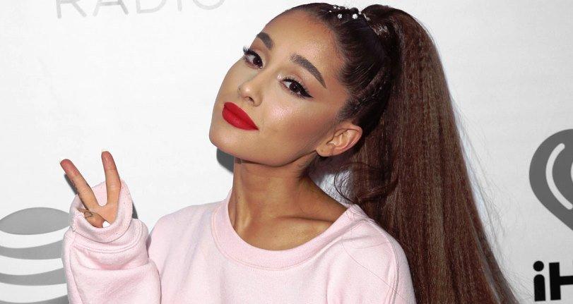 Ariana Grande lanza el tráiler de 'Thank U, Next'