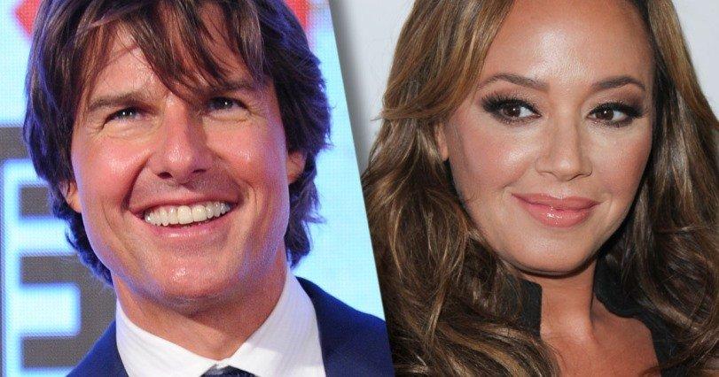 Leah Remini afirmó que Tom Cruise está al tanto de los abusos que ocurren en la iglesia de Scientology