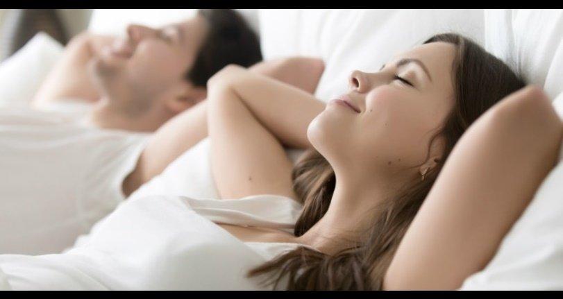 Duerma mejor esta noche con estos consejos de expertos