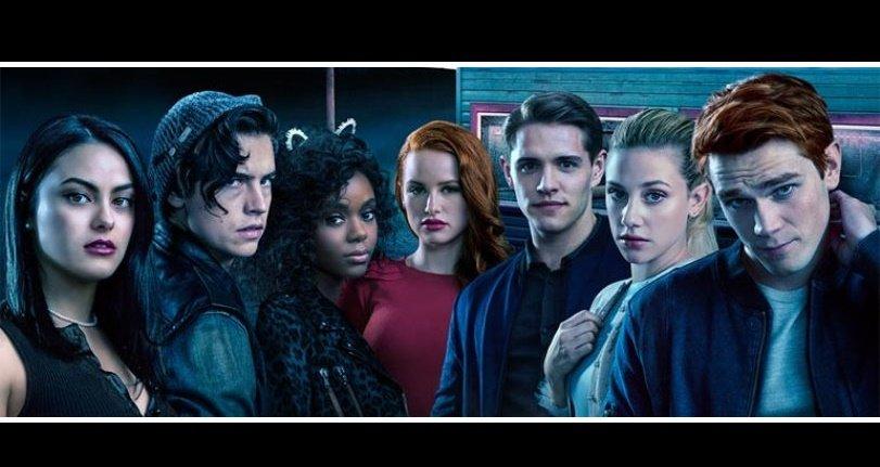 La estrella de 'Riverdale', Lili Reinhart, explica un poco sobre la serie
