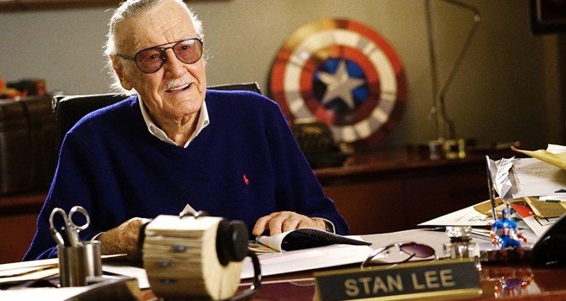 Stan Lee, el superhéroe de la vida real de Marvel Comics, fallece a los 95 años