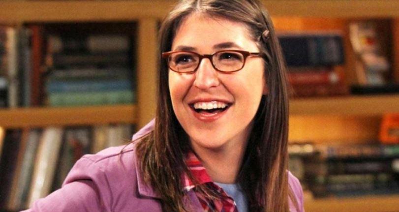 Mayim Bialik, estrella de 'Big Bang Theory', entristece al describir la última temporada de la sitcom
