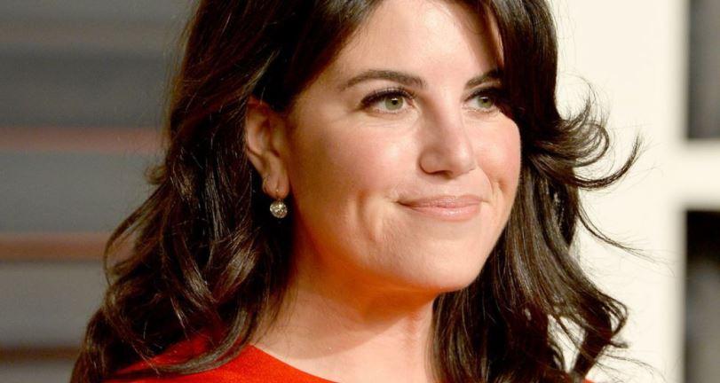 Monica Lewinsky vuelve a mirar su 'error ' :'Puedes sobrevivir a eso'