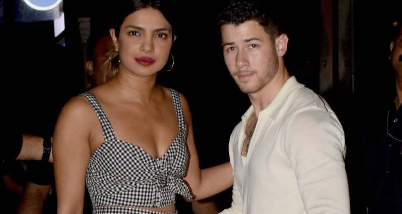 "La revista de Nueva York elimina las nupcias burlonas de la historia del ""estafador global Priyanka Chopra, Nick Jonas"