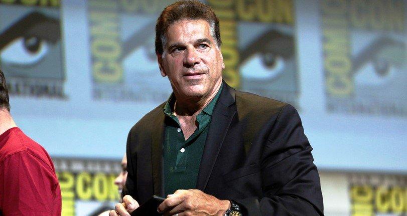 'El increíble Hulk', fue hospitalizado después de que le suministraran una vacuna contra la neumonía