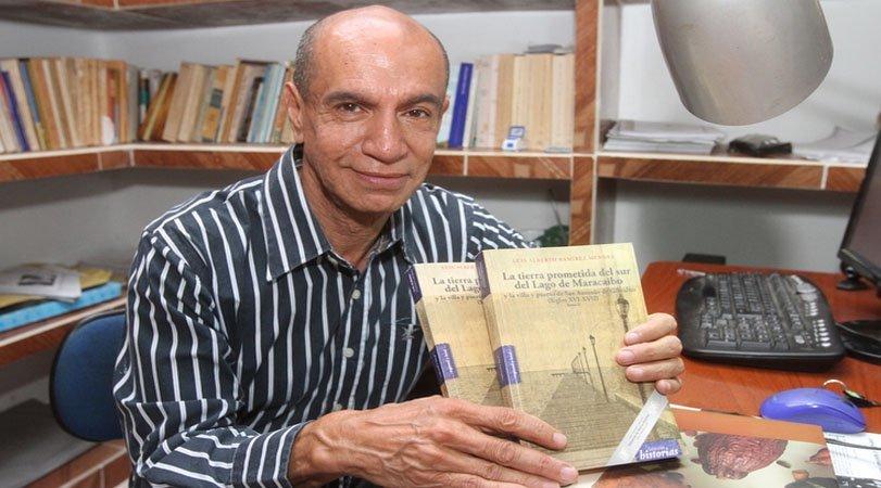 Luis Alberto Ramírez Méndez se suma al Proyecto de la Fundación Gente del Cacao