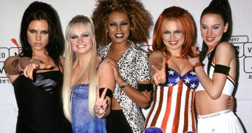 Victoria Beckham se siente 'excluida' de la gira de la reunión de las Spice Girls