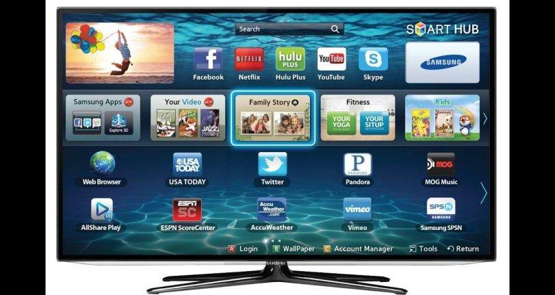 Los televisores 2019 de Samsung son compatibles con iTunes de Apple, AirPlay 2