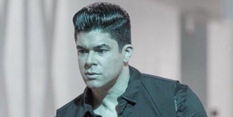 Jerry Rivera participará en el festival Internacional de la Salsa en Cuba