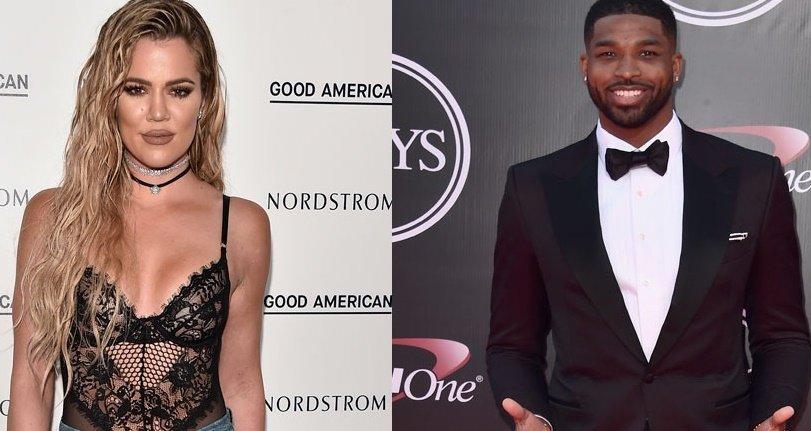 Khloe Kardashian responde a la supuesta infidelidad de Tristan Thompson