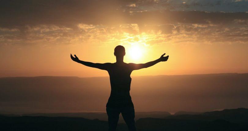 La 'tranquilidad plena' podría ayudar a algunos a vencer el dolor crónico