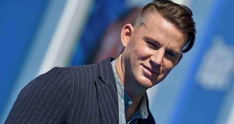 Channing Tatum está probando un nuevo look y los fanáticos no lo adoran