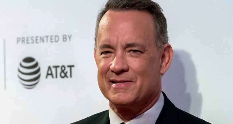 A los 'nietos ' de Tom Hanks no les importa su carrera