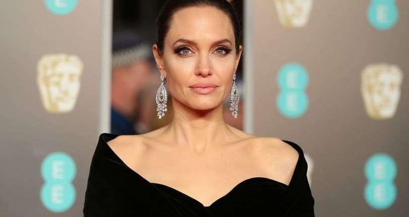 Se rumorea que Angelina Jolie se unirá a Marvel Universe en la película de superhéroes 'The Eternals'
