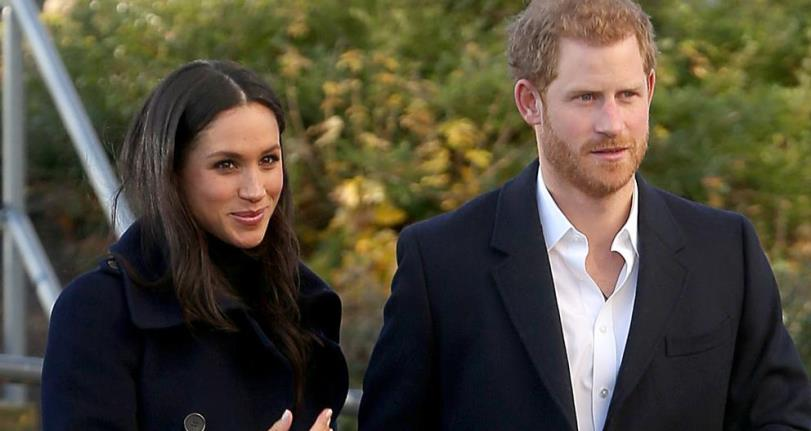 El príncipe Harry 'desterró' al ex mejor amigo por advertirle que no se case con Meghan Markle