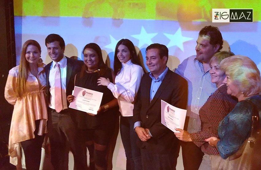 Premios Luisa Cáceres de Arismendi edición 2019