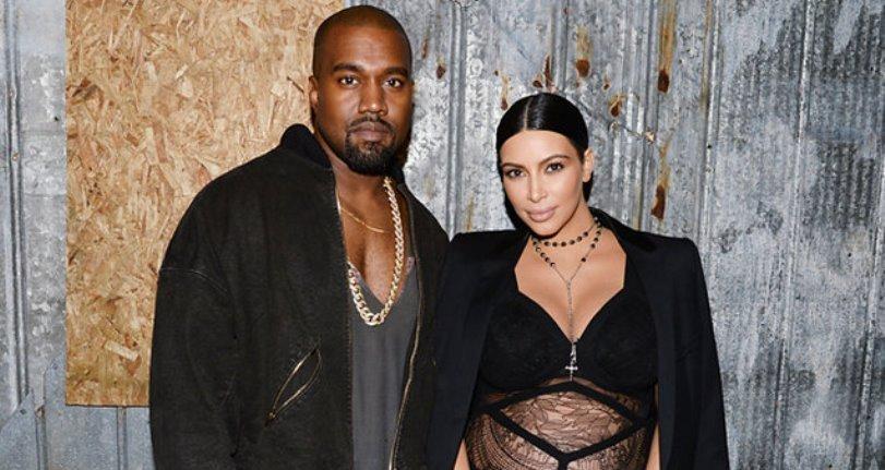 Kim Kardashian revela el nombre del bebé que está considerando para el cuarto hijo