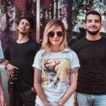 La banda Cuásar estrena tema promocional 'Labios muertos'